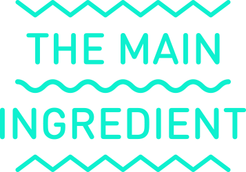 The Main Ingredient logo